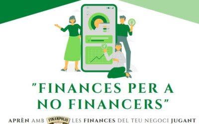 APRÈN FINANCES BÀSIQUES JUGANT!